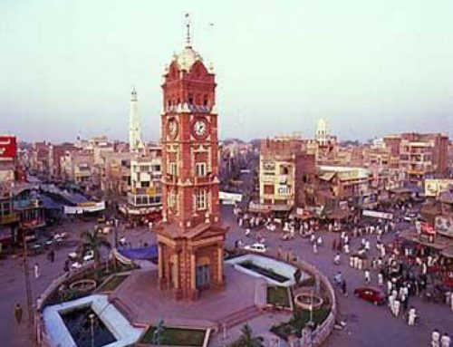 Translation Services in Faisalabad